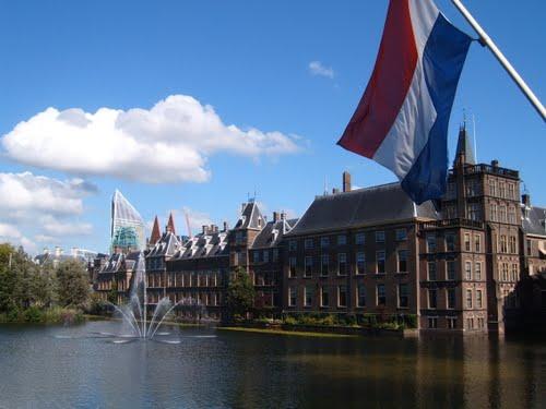 Buitenhof Den Haag