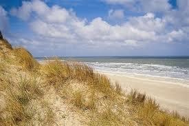 Strand Kijkduin