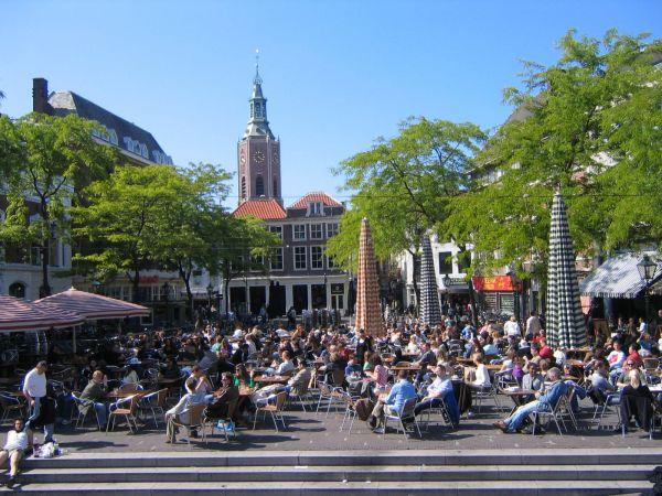 Grote Markt, Den Haag